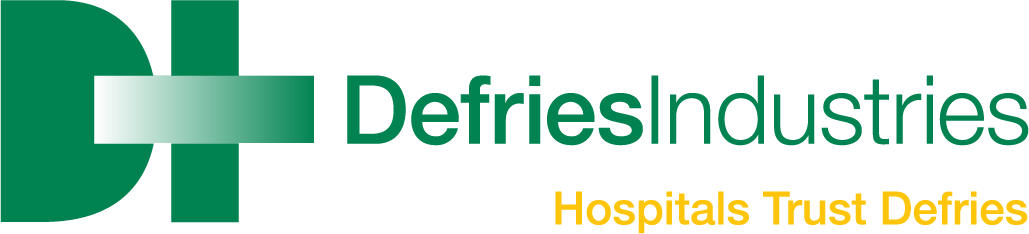 Defries Industries | Hospitals Trust Defries