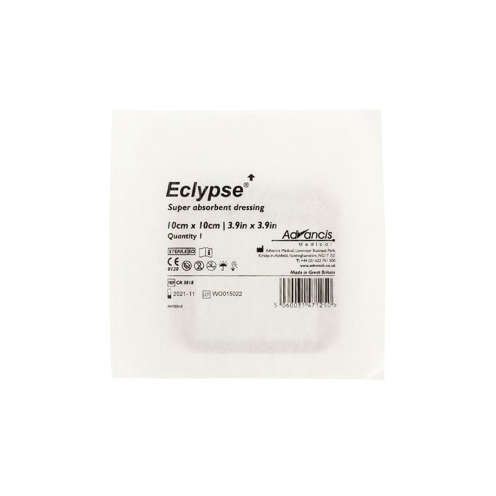 Eclypse 10cm x 10cm