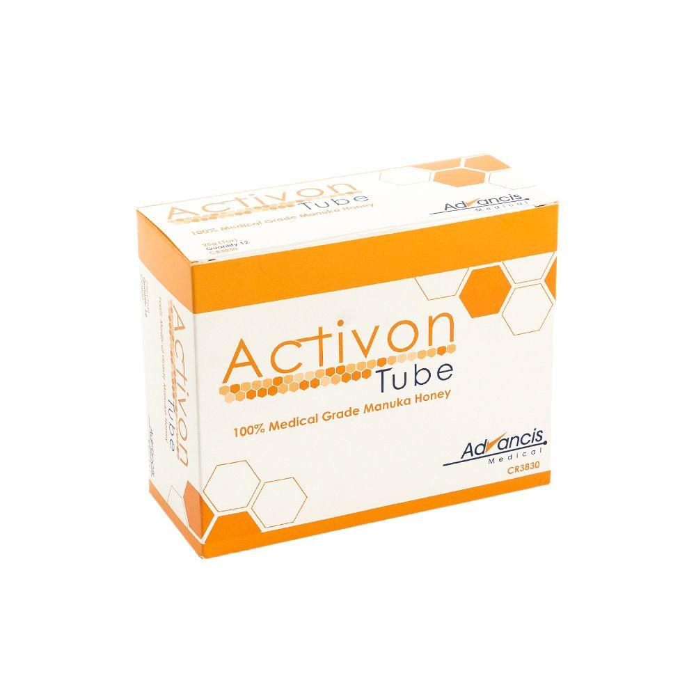 Activon Tube box of 12