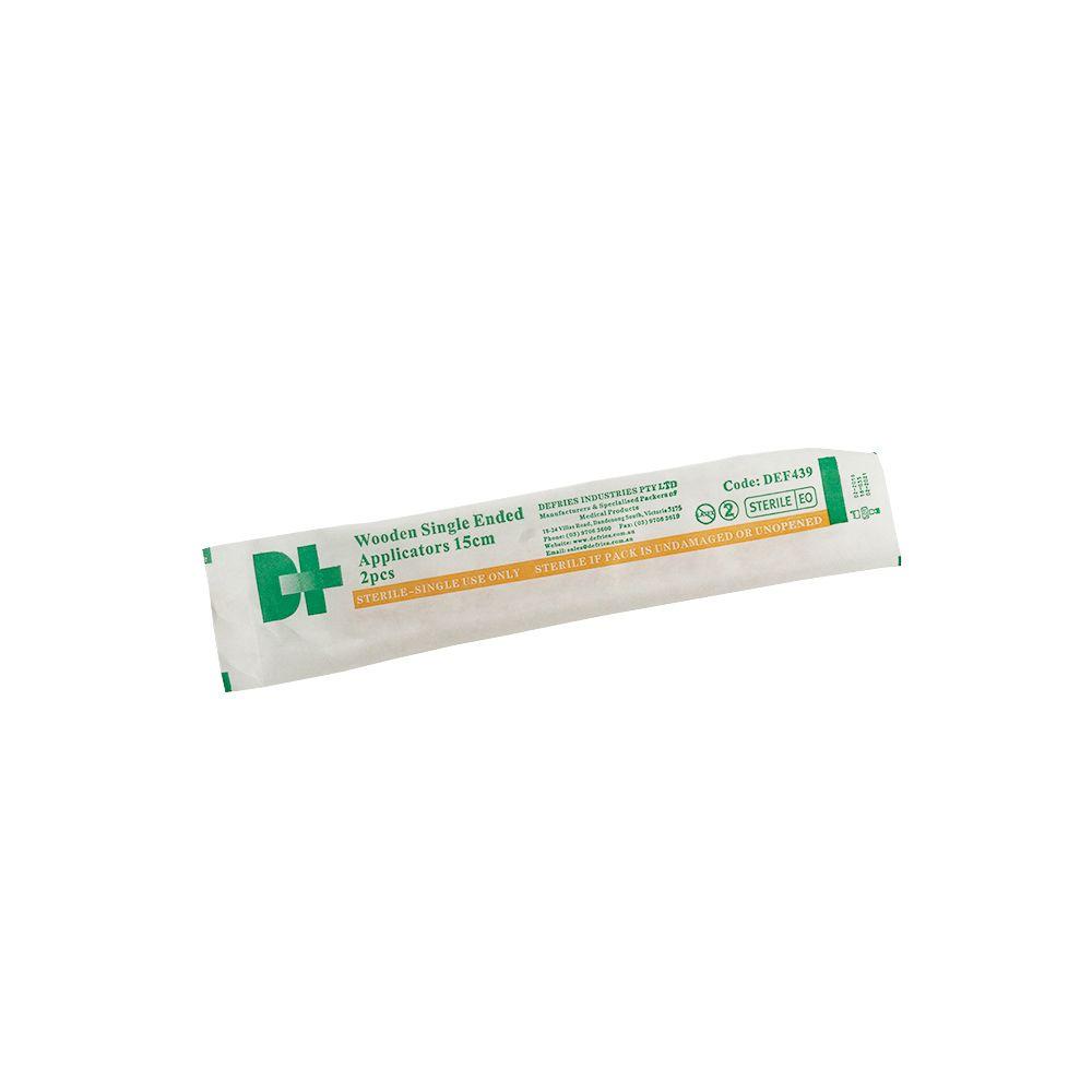 Swab Sticks 15cm