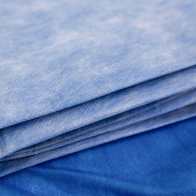 Aqua Drape Material 1