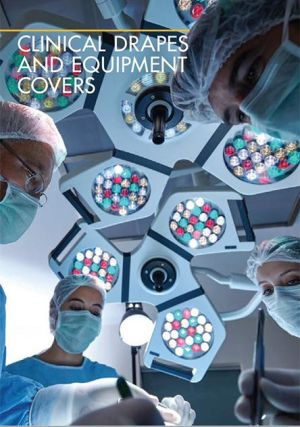 Clinical Drapes Equipment Covers