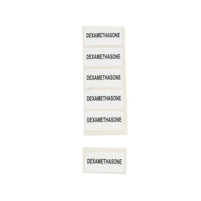 Drug Label Dexamethasone