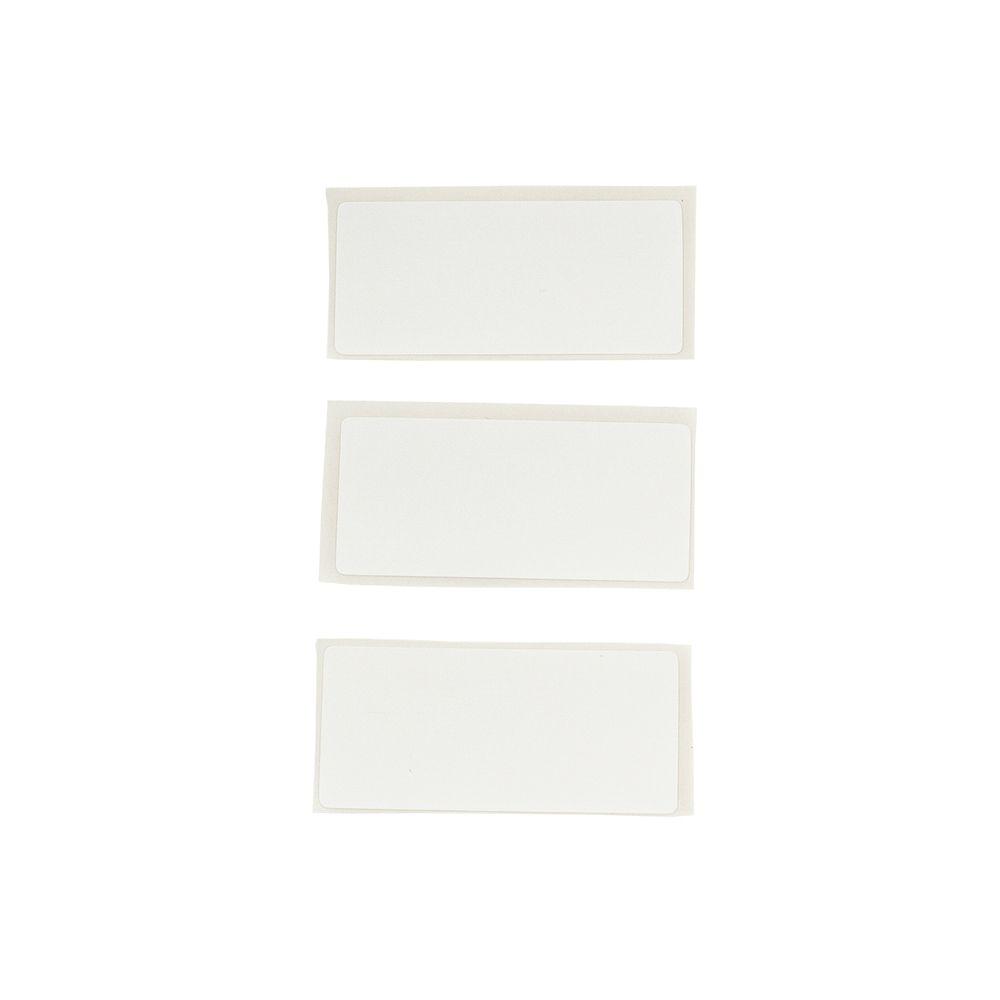 Blank Sterile Labels