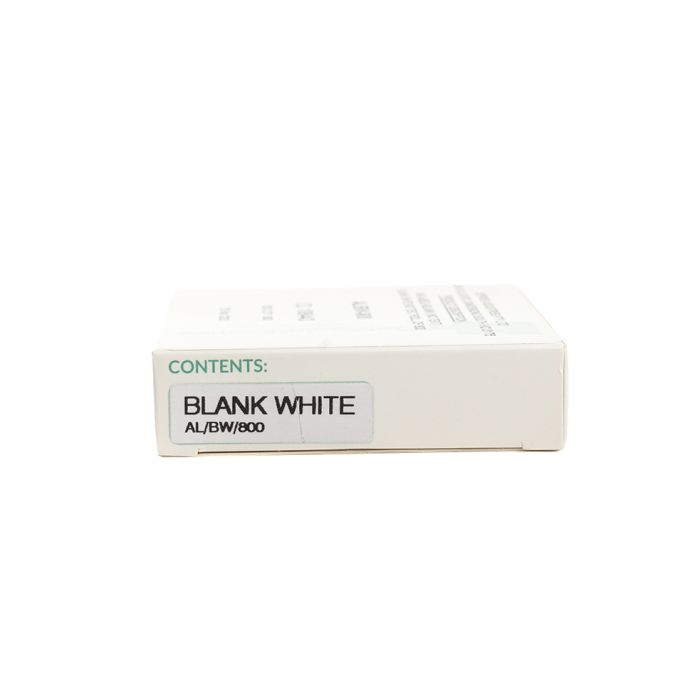 AL/BW-800 Drug Label Blank