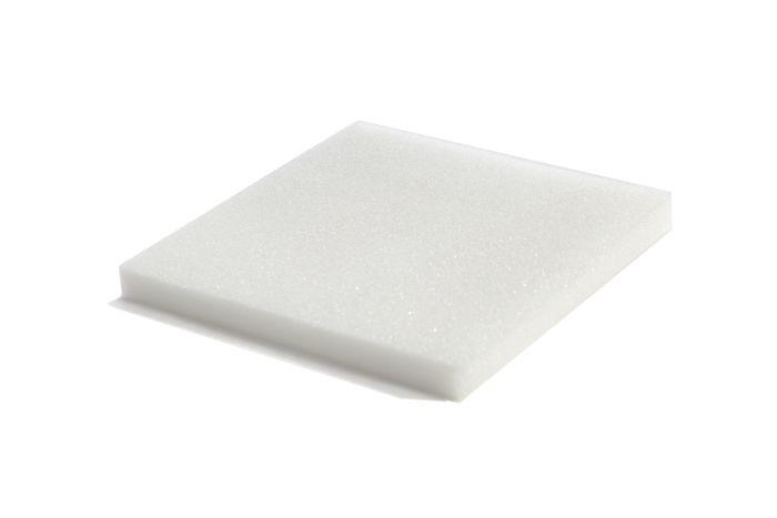 DEF738 Foam Pad 150mm x 150mm x 13mm