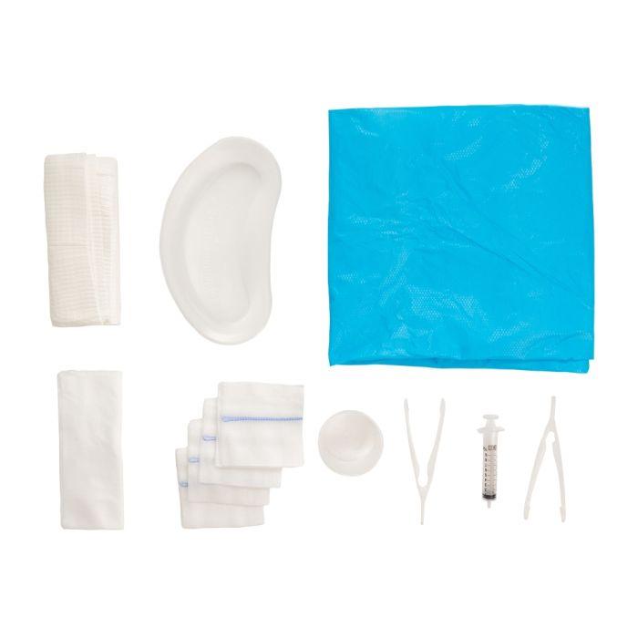 DEF2074 Catheter Pack
