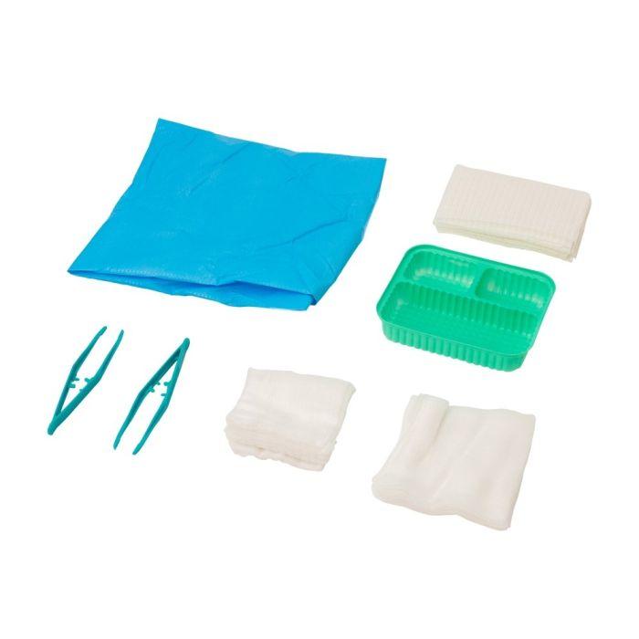 DEF1060 Plastic Pack