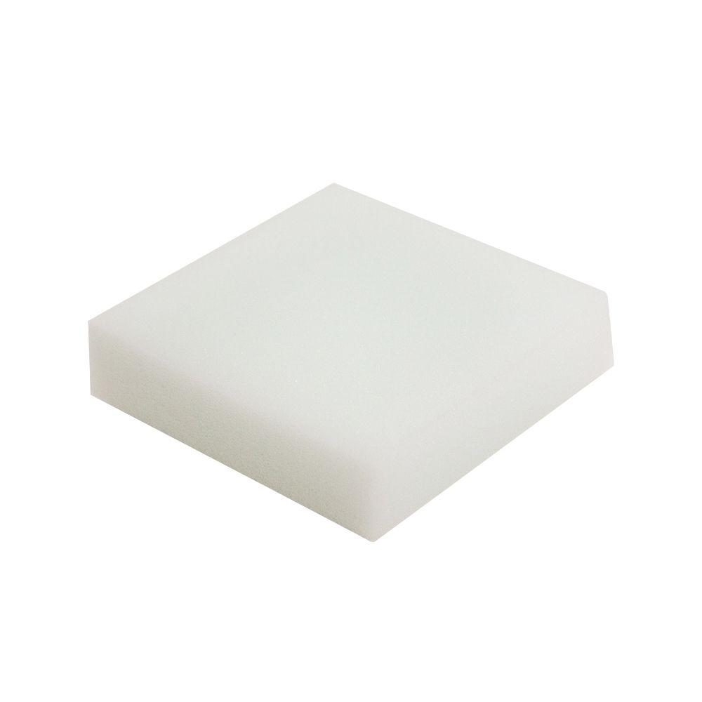 Foam Pad 100mm x 100mm x 25mm