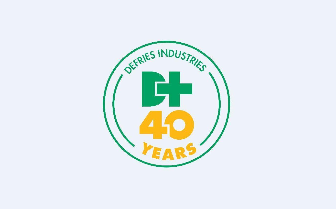 40 Year Logo 3