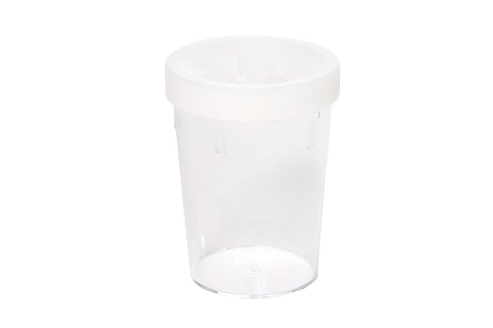 DEF1139 Specimen Jar 500ml