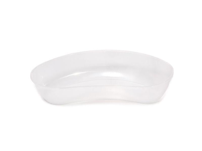DEF1174 Kidney Dish 700ml Clear