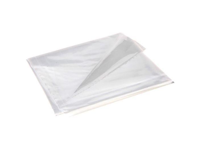 DEF742 Plastic Drape 45cm x 61cm
