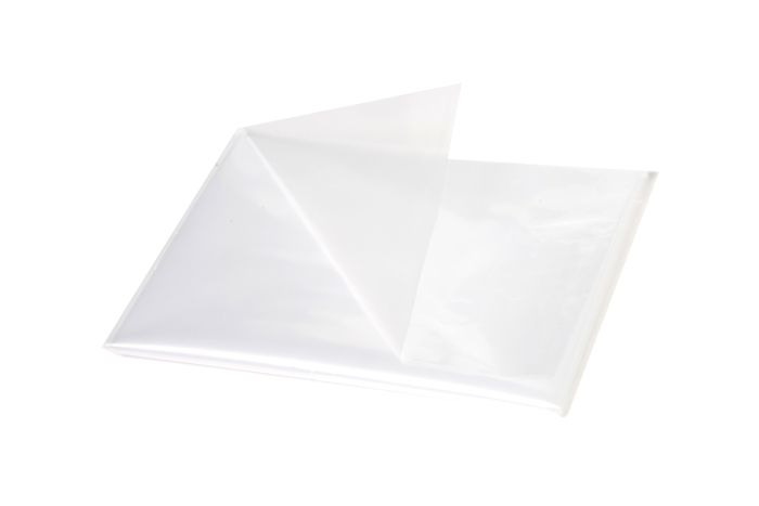 2 DEF301 Probe Cover 10cm x 100cm sealed end