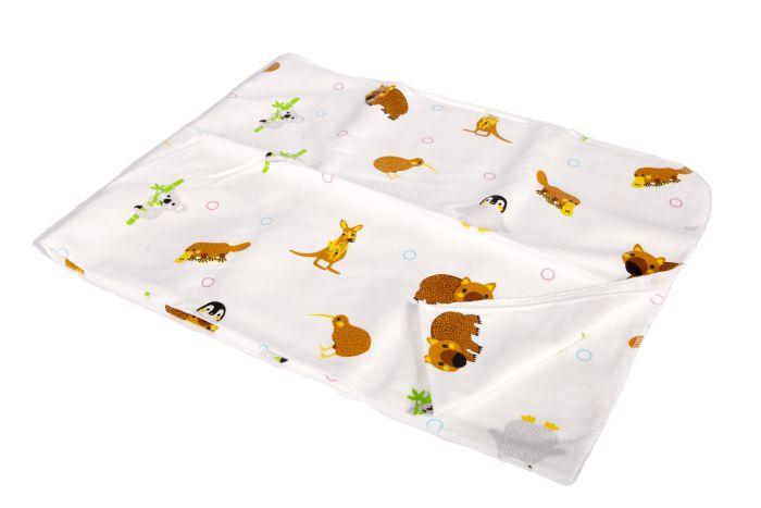 DEF3227 Baby Blanket
