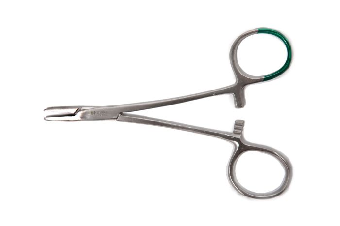 44 DEF2150 Needle Holder 16cm