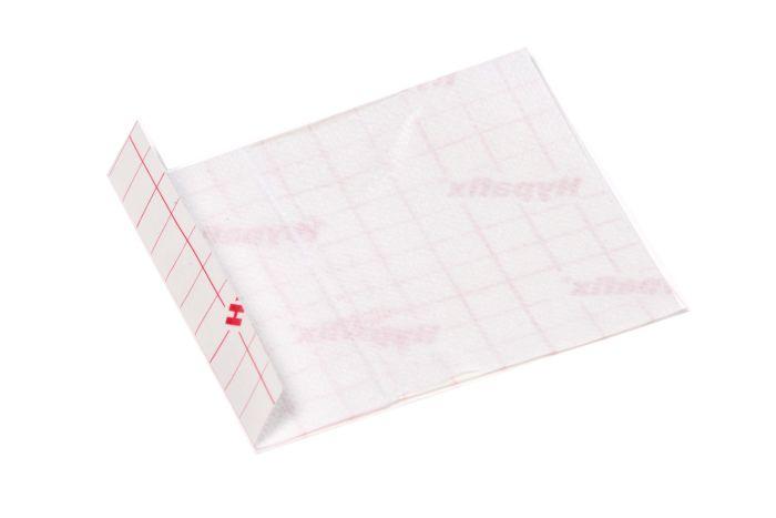 17 DEF1044 Hypafix Surgical Tape 10cm x 12cm
