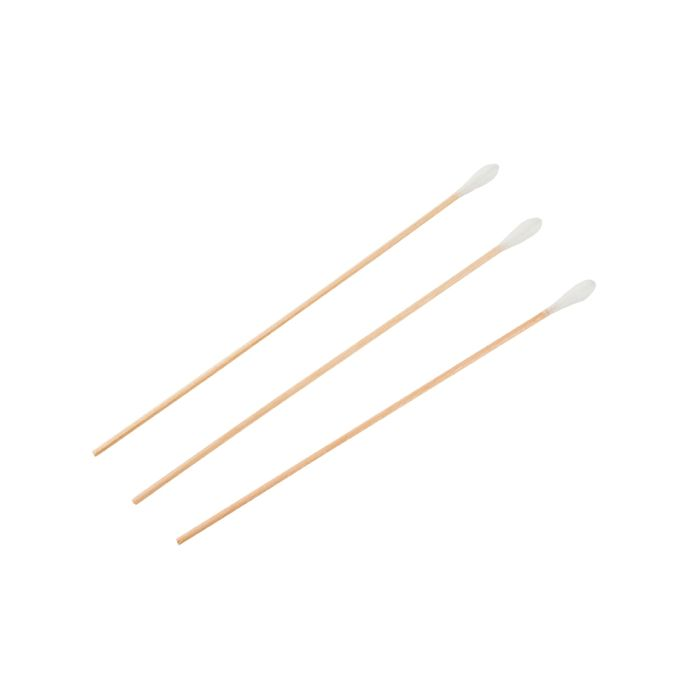 Swab Sticks 7.5cm Wooden