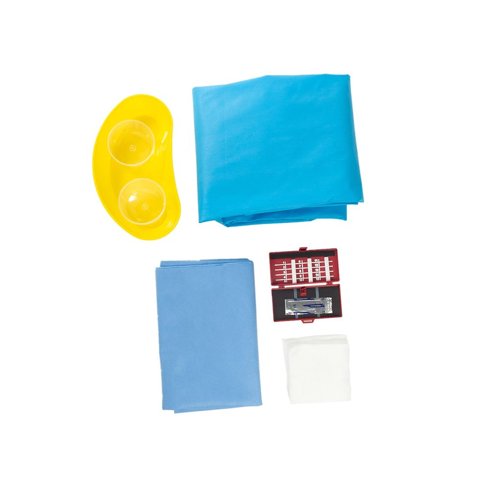 DEF2391B Minor Procedure Pack