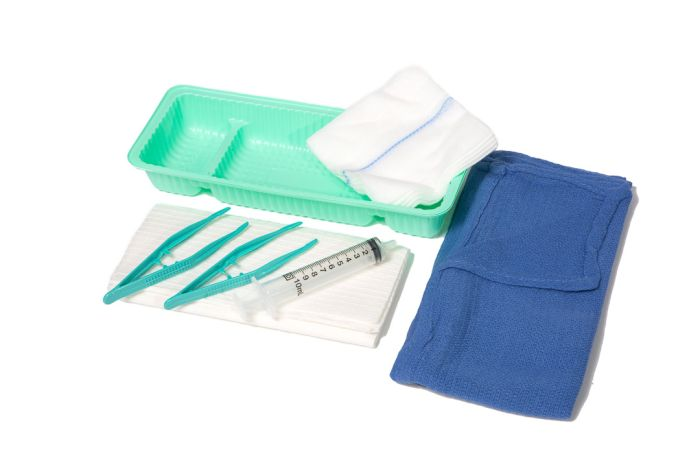 4  Def1601 Catheter Pack